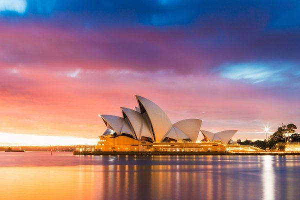 Avustralya'da Dil Eğitimi ve Çalışma
