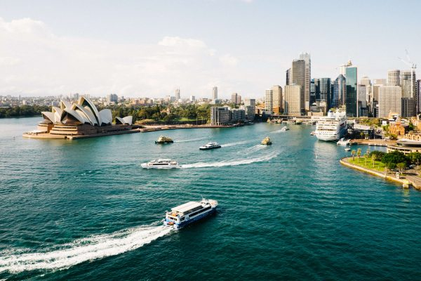 Avustralya Yaşam Rehberi