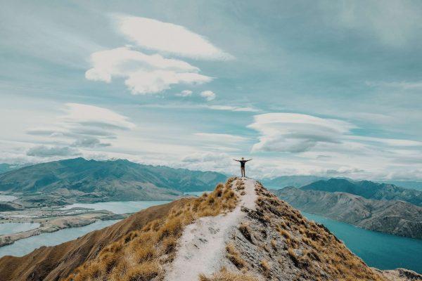 Yeni Zelanda Gezilecek Yerler