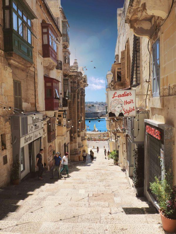 Malta'da öğrenci yaşamı