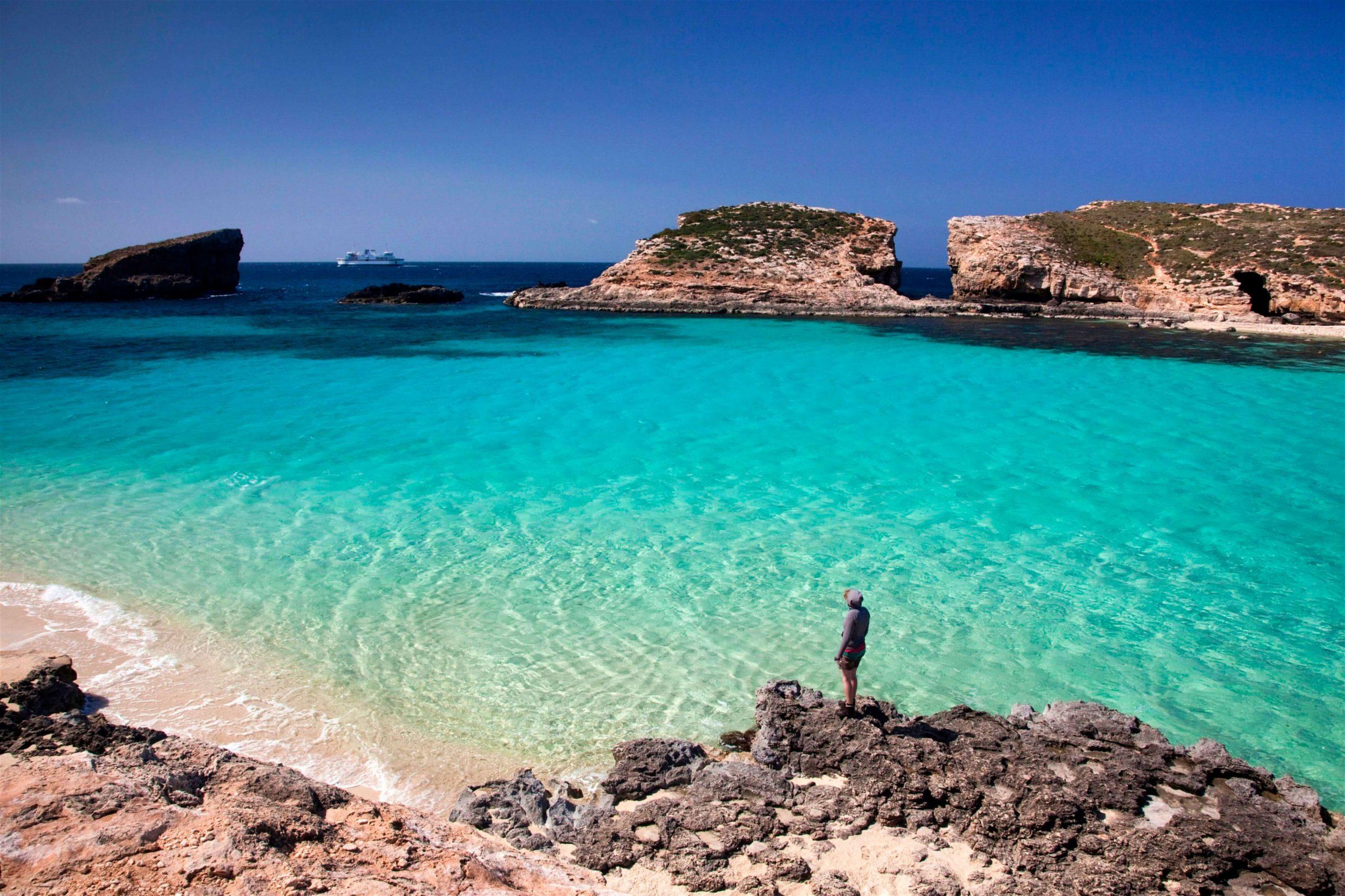 Malta'da Tatil Yaparken İngilizce Öğrenmek