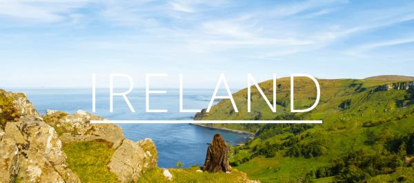 İrlanda'da İngilizce öğrenmek