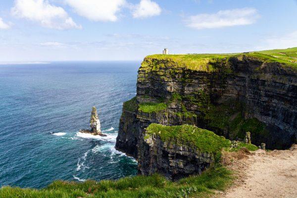 İrlanda'da İngilizce Dil Eğitimi