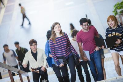 Yurtdışında Eğitim Almak İçin Gerekli Belgeler Nelerdir?