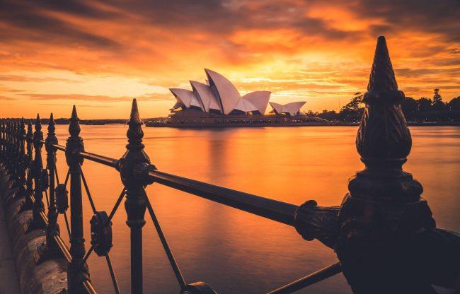 Avustralya'da Eğitim ve Çalışma Fırsatı