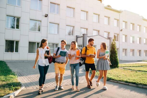 İngiltere'de Öğrenciler için Yaşam Şartları ve Maliyetler