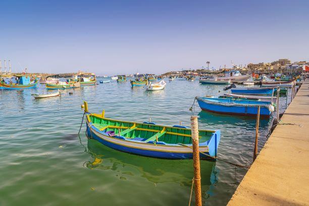 Malta'da Öğrenciler İçin Çalışma İzni