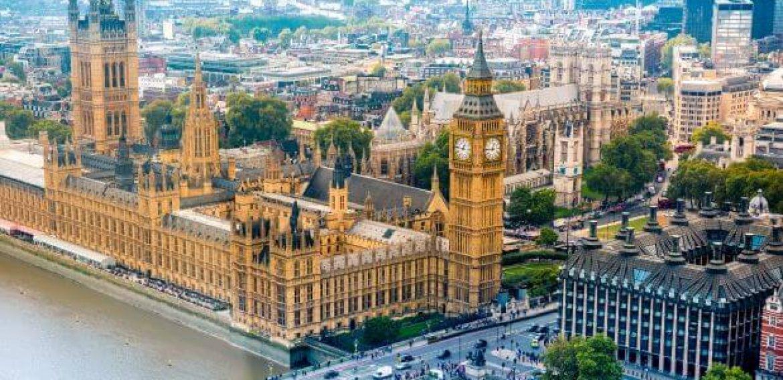 İngiltere'de Dil Eğitimi Almak İçin 10 Neden